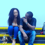 The main reason ICE PRINCE & Ghanaian girlfriend parted ways