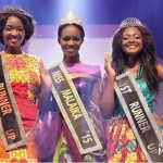 Rejected in '12, Accepted in '15: KUUKUA KORSAH wins Miss Malaika crown
