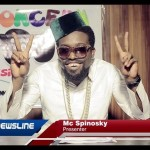 Comedy: MC Spinosky – E CONCERN YOU [Helen Paul]