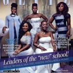 Edition 13 of the GLITZ AFRICA MAGAZINE is out