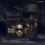 December 18: Bisa Kdei 'BreakThrough' album is ready