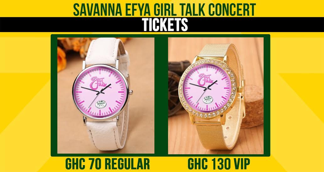 Girl Talk Ticket