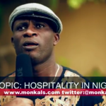 Get your ribs cracking with MONKALS' 'Hospitality' gig