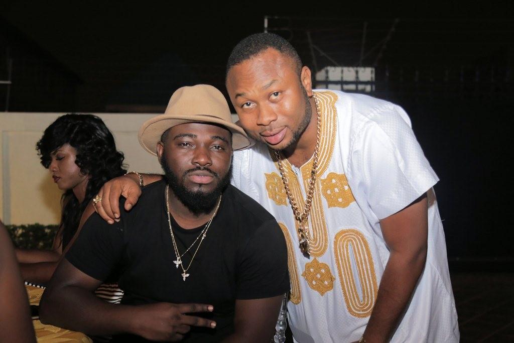 Mr. Olakunle Churchill birthday party photos (10)-7