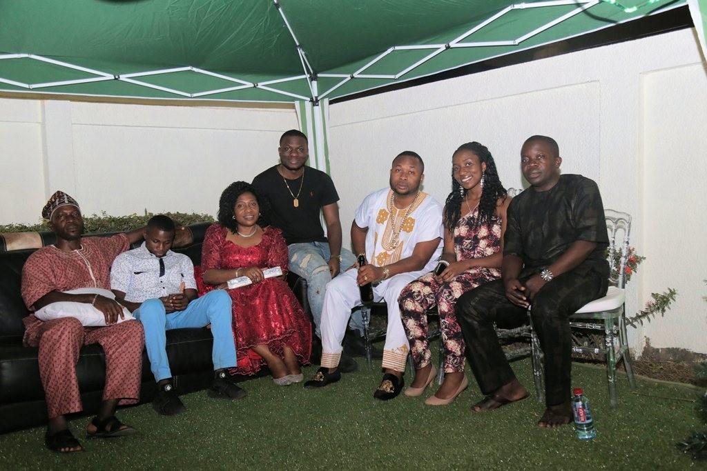 Mr. Olakunle Churchill birthday party photos (17)-11