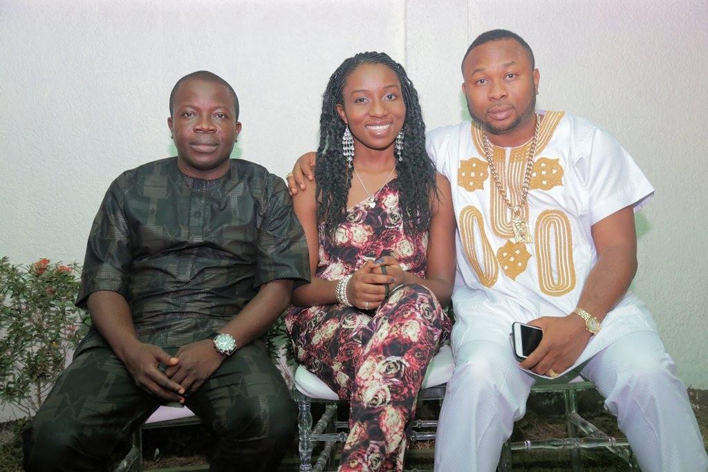 Mr. Olakunle Churchill birthday party photos (4)-2