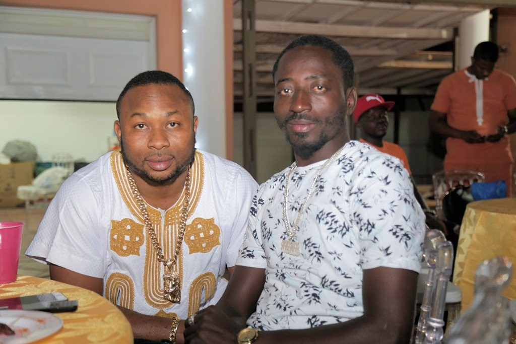 Mr. Olakunle Churchill birthday party photos (8)-5