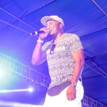 DKB unplugs all ribs in a sterling fashion @ the 2015 Tigo Unplugged concert in Kumasi