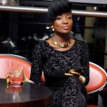 "Limitless EFYA gives Kiki Banson ""goose bumps"" ahead of the December 18th GIRL TALK Concert"
