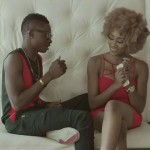 Lil Kesh ft. Patoranking – Is It Because I Love You [Video]