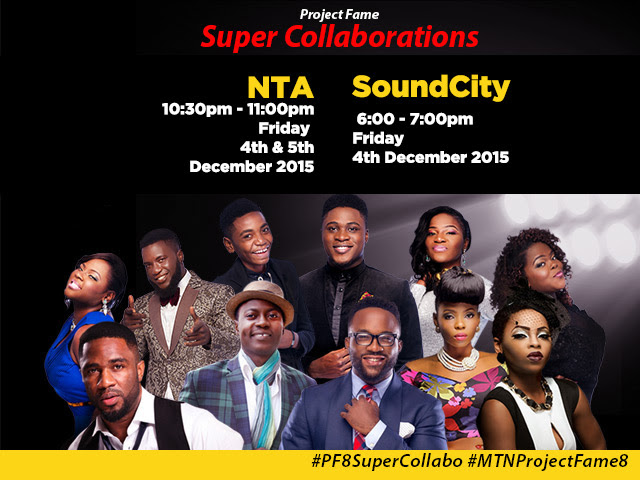 mtn project Learn how to prepare for mtn project fame 2016 registration west africa music talent tv reality show - requirements this time its highly competitive and hot because.