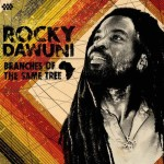 2016 Grammy Awards: Rocky Dawuni Album nominated in Best Reggae category