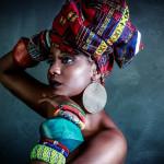 Meet the current Miss Africa USA, FRANCES UDUKWU