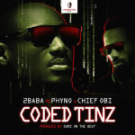 2BABA releases 'Coded Tinz' exclusively on Musikgenie
