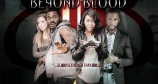 Beyond blood1
