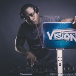 Visionary disc jockey: DJ Vision drops first single