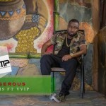 "Genesis – ""DANGEROUS"" feat. Zeal (VVIP) in this video"