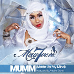 Afrobeats queen MAY7VEN returns with new single 'Made Up My Mind'