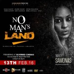 Get ready to be 'Nikki' on February 13 in a 'NO MAN's LAND'