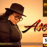 OHEMAA MERCY drops 'Aseda' music video