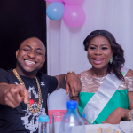 DAVIDO insists that he was seduced by a full-grown woman (Baby Mama – Sophia) who took advantage of his innocence at just 21 years of age – MUST READ