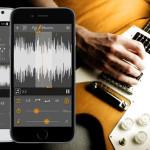 Riff Maestro — Your mobile guitar teacher