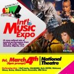 2016 Ghana Music Week Festival set for March 5 & 6