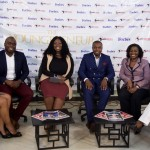 Aim Higher Africa & Forbes Africa Empowers Youngpreneurs @ #SMWLagos