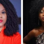 Leila Djansi runs her mouth, calls 'Nollywood' – HITLER – …then incurs veteran, Stella Damasus' wrath in a must watch video