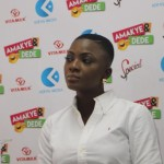 Photos: AMAKYE & DEDE press conference held in Accra