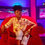 Efya discusses what 'Efya Music' is all about