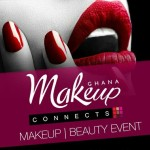 Makeup Ghana connects in March 2016 @ La Palm Beach Hotel