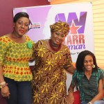 Starr 103.5 FM launches the maiden edition of its STARR WOMAN PROJECT – photos