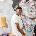 Afrobeats crooner YOUNG JOSH debuts 'Baby Ooh' video on Vevo