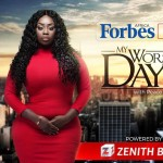 Forbes Africa TV with PEACE HYDE set to air in April 2016