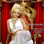 PERFECTO EKPO praises God with 'Nyame Nhyira' single