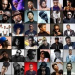 Which Artist walks into the biggest musical boxing ring set for Tigo Ghana meets Naija 2016