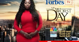 Peace Hyde - new episode