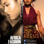 AFRICA FASHION WEEK AMSTERDAM 2016…dates announced!