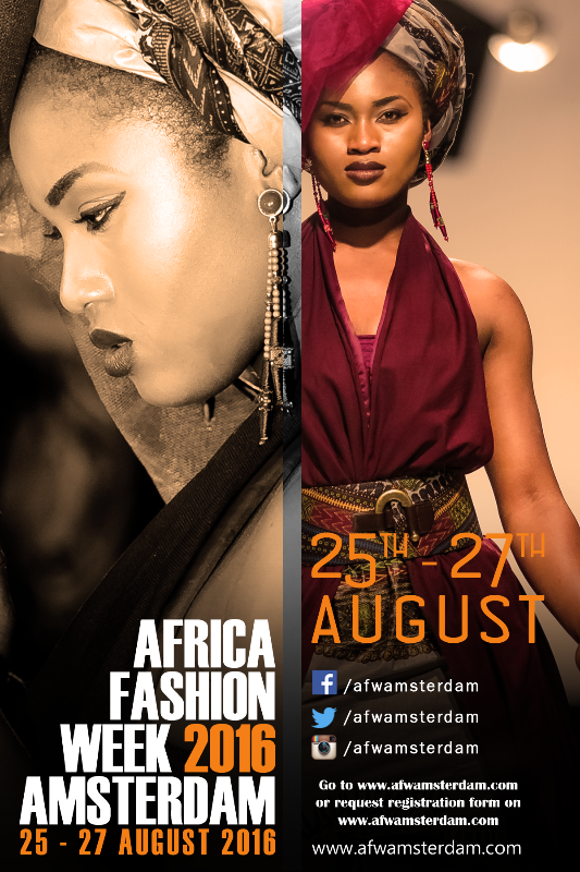 africa fashion week amsterdam 16