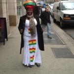 AKUMAA MAMA ZIMBI's day of glory…as she receives 2 National gongs