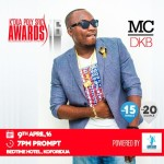 DKB to host Koforidua Poly SRC Awards '16 on the 9th April