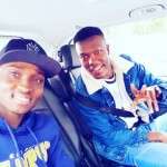 Home coming: REGGIE 'N' BOLLIE to shoot their video in their motherland, Ghana