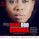 "Uncle Ebo Whyte comes again with ""DEAR GOD, COMMA!"""