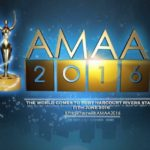 2016 AMAA Awards: Ghana Grabs 15 Nominations