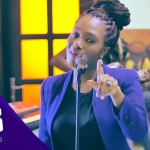 Ruby Gyang | A3 Sessions [S01 EP15]:Freeme TV