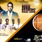 HOUSE KEEPERS premieres @ Silverbird Cinemas on May 21