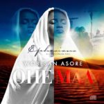 "Ohemaa Mercy drops new single, calls it ""WOBESAN ASORE"""