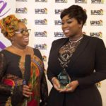 Women4Africa Awards UK: PEACE HYDE wins special recognition award for Aim Higher Africa