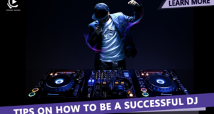 successful dj